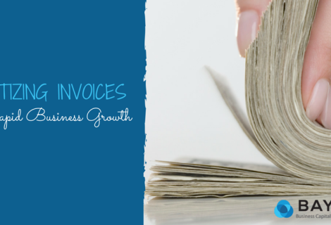 Monetizing Invoices For Rapid Business Growth