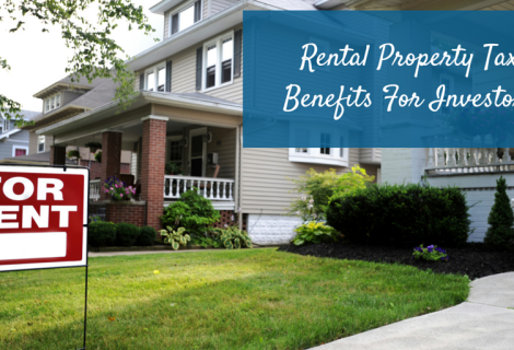 Rental Property Tax Benefits